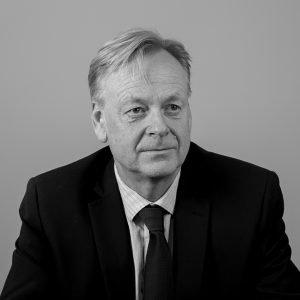 Mark Sperrin